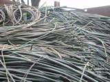 广州电缆电线拆除回收