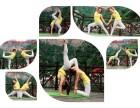 10月21日周末制瑜伽教练班火热招生中