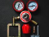 特价!乙炔丙烷减压阀乙炔表丙烷减压表煤气瓶减压器丙烷气压力表