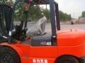 二手叉车个人低价转让柴油叉车杭州叉车