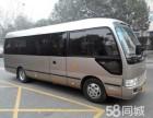专业北京7-55座中巴出租旅游大巴租赁单位班车租赁优惠