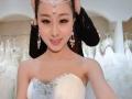 专业彩妆造型,新娘妆,中高端婚纱礼服享受超低价