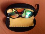1064nm激光防护眼镜|YAG激光打标机切割机防护眼镜