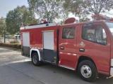 二手消防车-小型消防车-二手水罐消防车水罐消防东