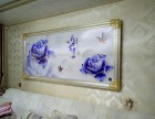 陕西碳纤维艺术墙暖画