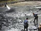 宿州市河道清淤公司市政淤泥脱水