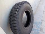 农业机械轮胎 厂家供应1000-20水曲花纹轮胎