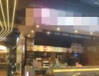 福田华强北34平米松饼店转让,可空铺转让场地