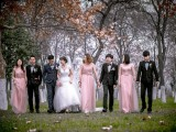 辽源婚礼跟拍 婚礼摄影 婚礼摄像 婚礼跟妆 司仪航拍 航拍服