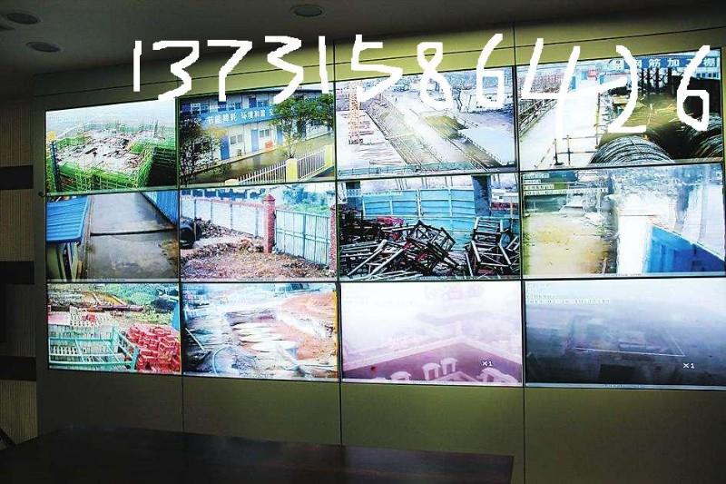 监控安装综合布线监控维修 售后升级无线网覆盖红外报警手机远程