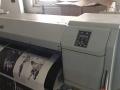 九成新武藤1638WX写真机打印机