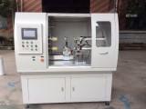 橡胶产品清洗机,橡胶矩形圈切割机,硅胶管切割机