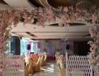 南乐琅缘婚庆、婚礼布置、开业典礼