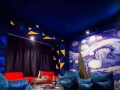 私人影院聚空间招商加盟设备提供加盟正版版权