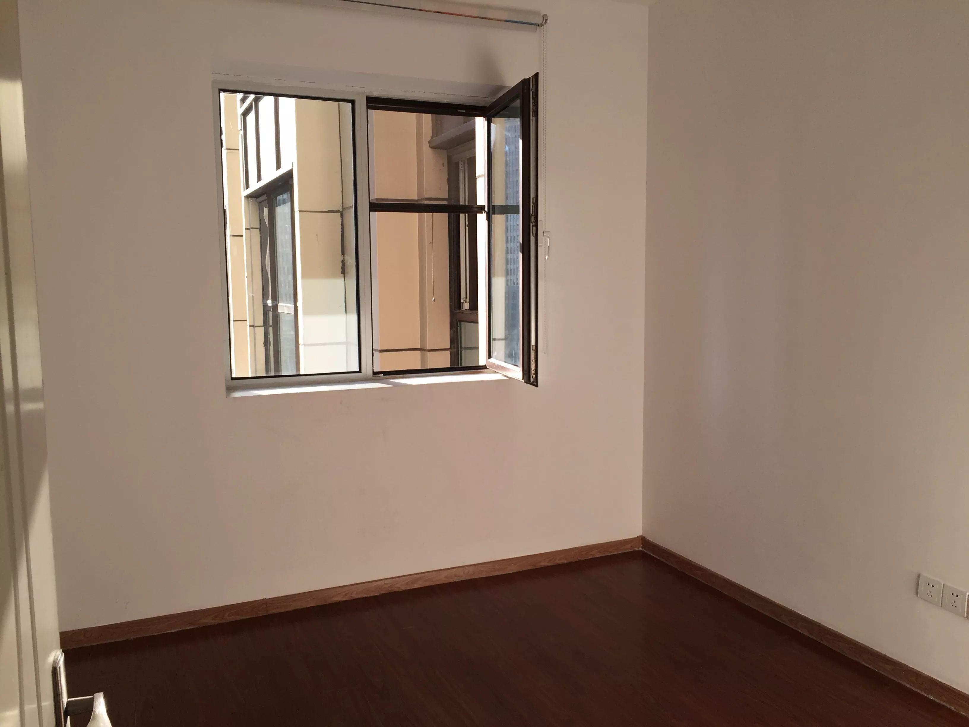 灵山镇 绿地景苑 2室 2厅 67平米 整租