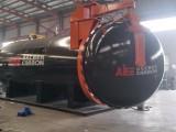 直接蒸汽硫化罐制造厂家 大型硫化罐加热方式 节省能源 众泰达