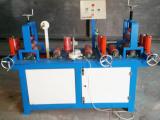 塑钢型材贴膜机 腾川机械铝型材自动贴膜机多少钱