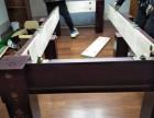台球桌拆装 北京东城区台球桌专业拆装