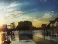 水上主题乐园 水上游乐场 游泳池齐齐哈尔奥悦水世界