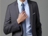 天津职业装 天津商务套装 名士制衣承接各类西装 制服 职业装