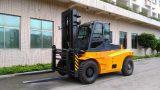 泉州华南重工13.5吨重装叉车参数报价