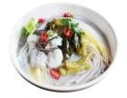 五谷鱼粉制作方法酱料制作投资多少利润学校食堂特色小吃