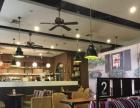 K临街一层咖啡厅快餐店转让可做酒吧饭店