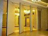 珠海市酒店移动隔断生产定制