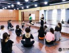 南昌哪里有成人零基础瑜伽培训学校