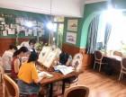 长沙好画室 零基础学画画 长沙76画艺成人画室 可免费体验