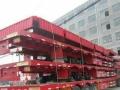 承接全国货物运输、大件运输设备托运,回程车调度业务