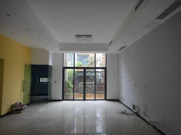 渝中企业基地旁协信阿卡迪亚办公精装别墅出租