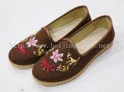 江苏老北京布鞋直销 山东口碑好的老北京布鞋市场在哪里