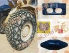 加厚耐磨型轮胎保护链 装载机轮胎保护链 轮胎铁链