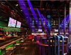 合肥专业酒吧装修,特色主题酒吧设计,个性酒吧装修效果报价