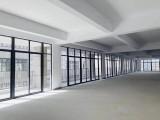 松江新建大型科技园厂房出租 800平起,可生产 环评配套齐全