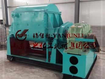 山东烟台碳素捏合机厂家价格,碳素混捏锅规格原理报价
