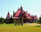 哈尔滨到伏尔加庄园一日游 伏尔加门票 伏尔加旅游攻略