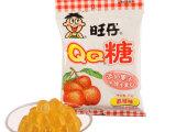 供应批发 70g旺旺 旺仔QQ糖 美味水果味软糖