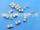 供应薄膜0603贴片电阻,2W高频18GHz贴片式毫米波电阻