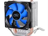 冰凌MINI旗舰版CPU散热器AMD intel CPU通用电脑