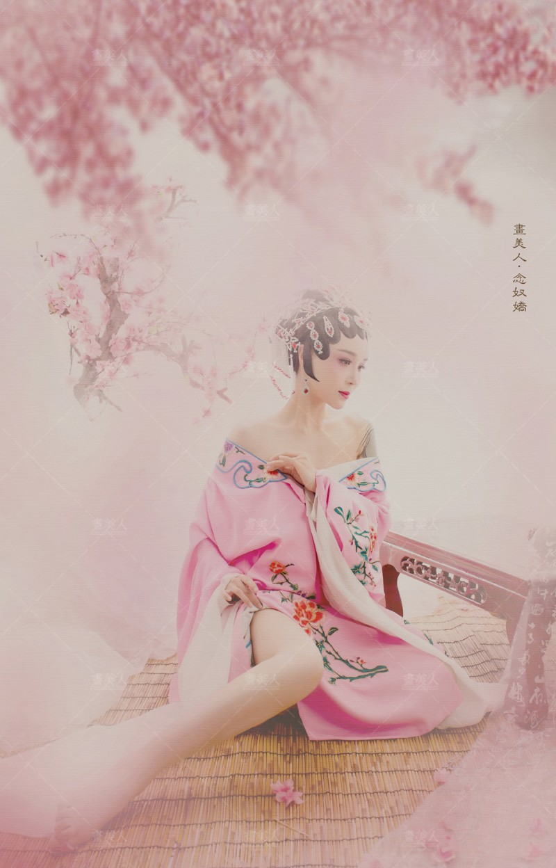 北京古装写真艺术照写真儿童写真闺蜜写真情侣写真
