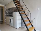 整租 簡約風格一居室,巧用上墻收納,特惠,簽約入住方便