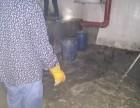 錫山區羊尖管道清洗專業清理化糞池