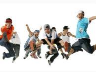 广州男爵士舞教练 广州男人学爵士舞的舞蹈室在哪里