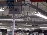 日光灯桥架制衣厂车间防火漏电插座照明供电母线槽