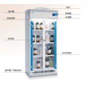 进口净气型药品柜_买新款净气型储药柜来陕西汇研科技