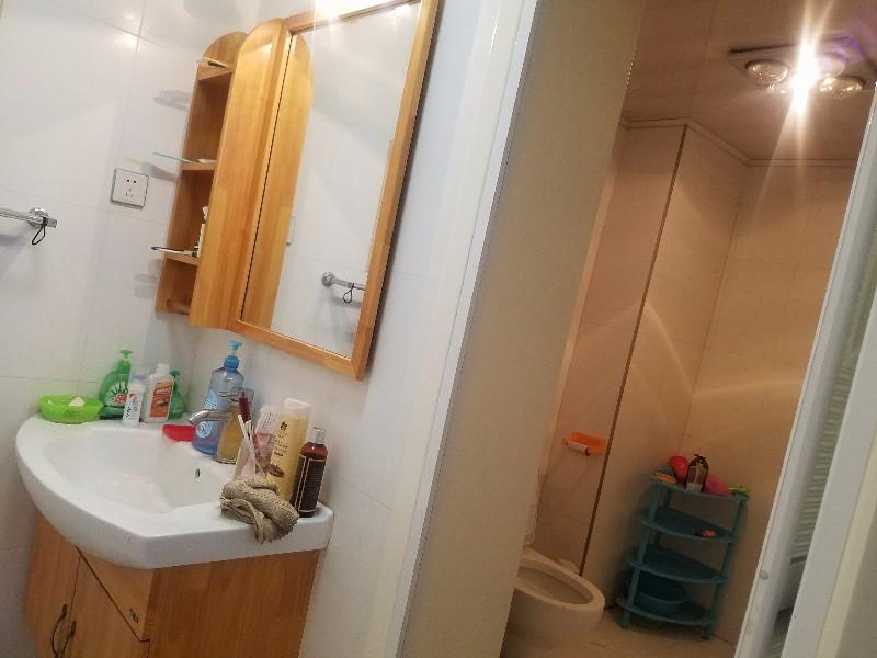 双塔 白云小区 2室 2厅 97平米 整租