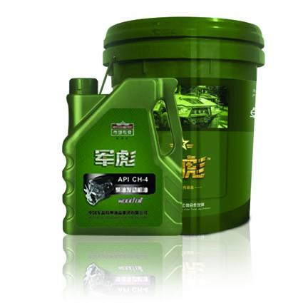 军彪润滑油分析润滑油有哪些质量指标?