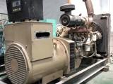 东风康明斯柴油发电机组150KW机组9成新